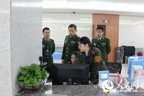 福建福州:平潭消防支队全力打造优质消防行政服务