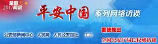 平安中国系列2017最新注册送白菜网访谈
